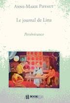 LE JOURNAL DE LINA.  Persévérance