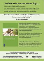 Das Online Seminar für die Partnerschaft