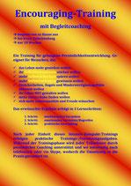 Online Seminar / Fernkurs mit Begleitcoaching