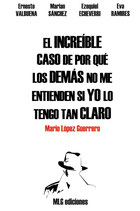 Libro: El increíble caso