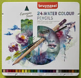 Bruynzeel Creatives Expressions Series Watercolour (Holland)