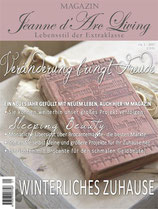 Jeanne d'Arc Living Magazin N°01.2017