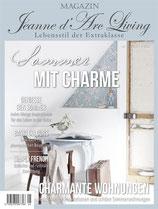 Jeanne d'Arc Living Magazin N° 05.2018