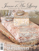 Jeanne d'Arc Living Magazin N°08.2017