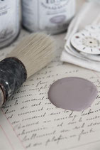 "Jeanne d'Arc Living Vintage Paint ""Delightful plum"""