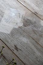 "Jeanne d'Arc Living Stencil ""Modes"""