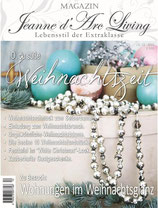 Jeanne d'Arc Living Magazin N° 12.2015