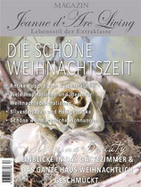 Jeanne d'Arc Living Magazin N° 12.2017