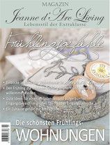 Jeanne d'Arc Living Magazin N° 03.2017