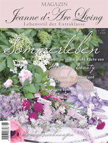 Jeanne d'Arc Living Magazin N° 06.2017