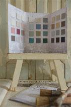 Jeanne d'Arc Living Vintage Paint Farbkarte