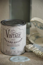 "Jeanne d'Arc Living Vintage Paint ""Powder Blue"""