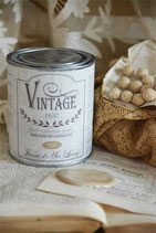 "Jeanne d'Arc Living Vintage Paint ""Antique Sand"""