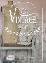 "Jeanne d'Arc Living - Vintage Paint ""Farbenprächtige Verwandlungen"""