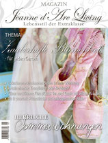 Jeanne d'Arc Living Magazin N° 05.2015