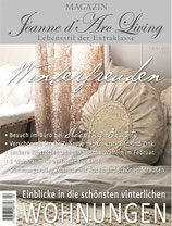Jeanne d'Arc Living Magazin N° 02.2017