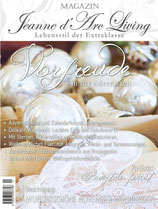 Jeanne d'Arc Living Magazin N° 11.2015