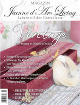 Jeanne d'Arc Living Magazin N° 09.2015