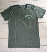 Infinity T-shirt green