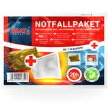 Heat Notfallpaket