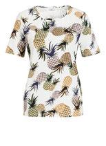 """Shirt """"Ananas"""" von MARGITTES Gr. 46"""