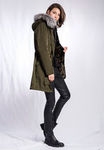 Parka von White Label Gr. 46
