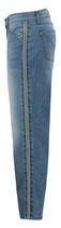 Jeans Dace 7/8 Pipe von ROSSI