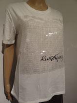 """Shirt """"Run a way"""" von MARGITTES Gr. 40"""