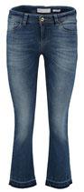 Jeans Sinty Cropped von RAFFAELLO ROSSI