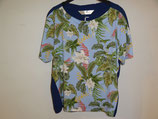 Blusen Shirt von max volmáry