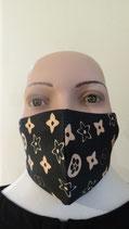 Mund-Nasen-Maske One Size