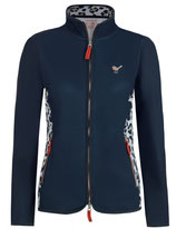 Powerstretch Jacke von Girls Golf Gr L