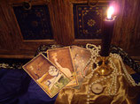 General Tarot Card Reading