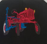 Tracteur Ih CUB