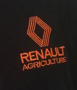 Logo renault agriculture