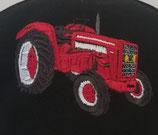 Tracteur IH 523