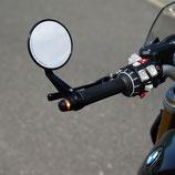 Lenkerendenblinker-Kit für BMW R 1200 R