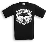 """T-Shirt """"Cavemen"""""""