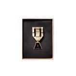 Médaille APPARAT