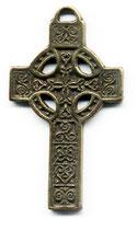 14. Das Keltische Kreuz