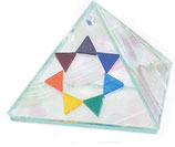 Chakra-Pyramide