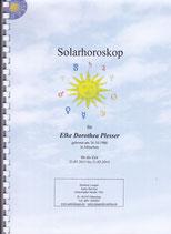 A09 Solarhoroskop