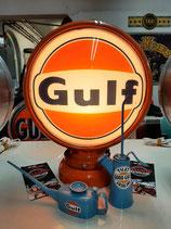 Gulf Aluminium-Globe/Lampe sehr hochwertige Lampe aus Metall Werbung