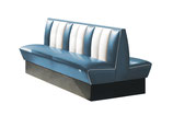 1 Diner-Bank HW-180DB blau
