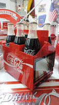 Coca-Cola TV/Radio (Coke Six Pack)