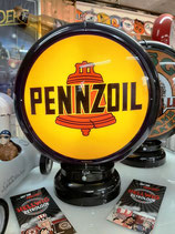 Pennzoil USA-Globes Amerika Dekoration V8 Garage Auto Halle Gasoline