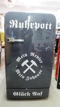 Ruhrpott Kühlschrank Regionales-Projekt