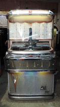 Ami I 200 Jukebox Baujahr 1958 Traum Musikbox Made in U.S.A. Original-Zustand