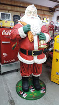 Santa Claus Weihachtsmann
