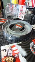 Zubehör:   Aluminium Adapter für Globe/Tanksäule